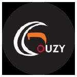 Gouzy menu