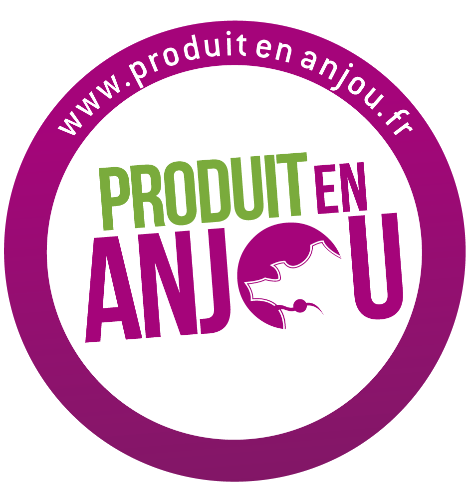 Logo Product in Anjou