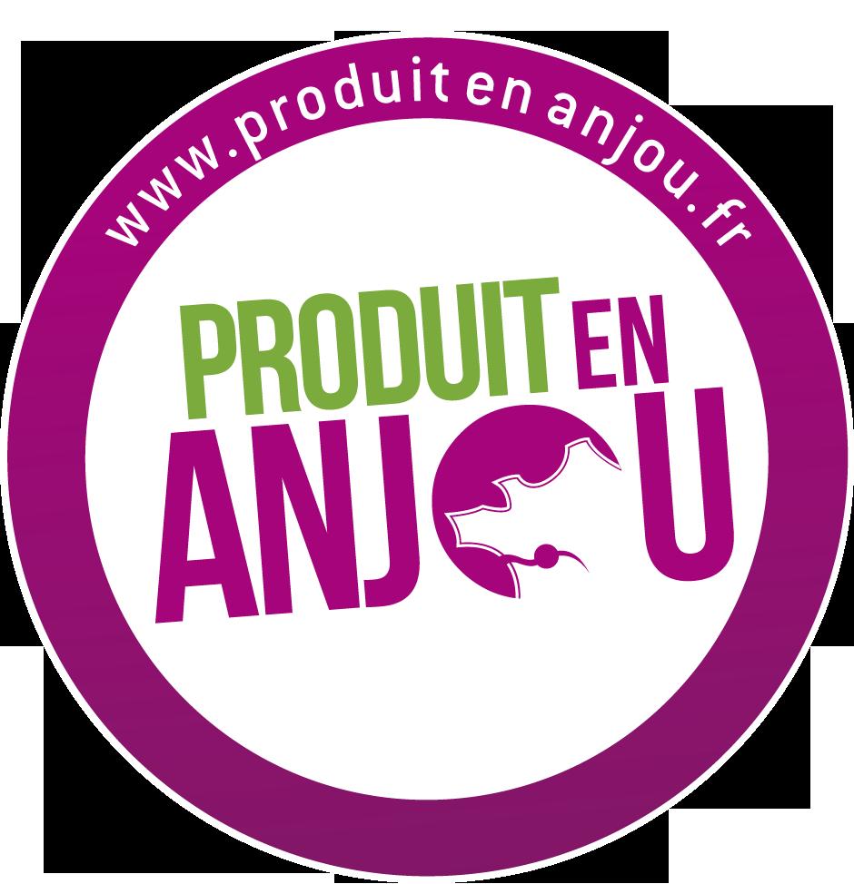 Logo-Produkt in Anjou