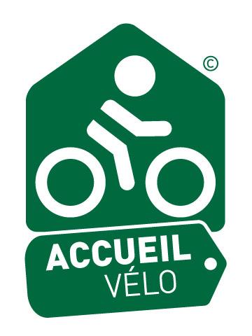 Fahrrad willkommen
