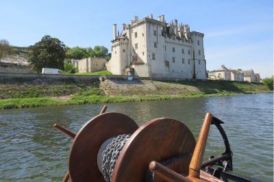Castle of Montsoreau