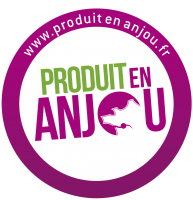 Produced in Anjou