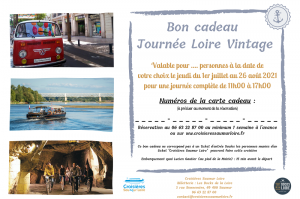 Vintage Loire Day