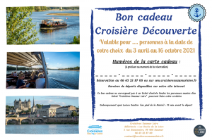 Discovery cruise