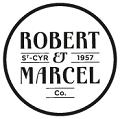 Robert y Marcel